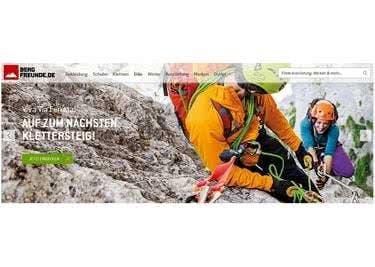 a9d10479441c61 Bergfreunde.de Gutscheine » 5€ Rabatt - Mai 2019