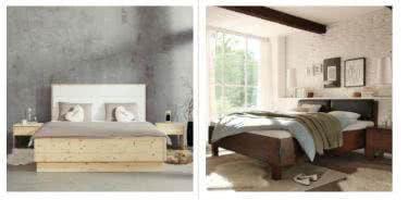 Gemütliche Betten von Bettwaren-Shop