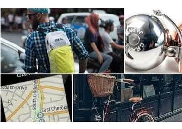 Bike-Mailorder-Startseite