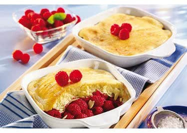 Süßes, deftiges und gesundes: bofrost* hat für jede Leckerzunge das richtige Gericht