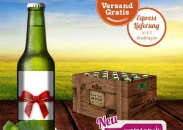 Kreiere dein eigenes Bier bei Braufabrik.