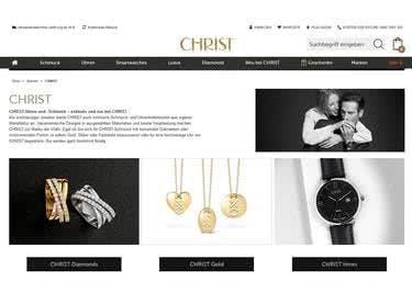 Christ Gutschein 32 Rabatt 12 Top Deals Sparwelt