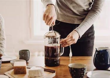 Dein Kaffee wird dank eines Coffee-Circle-Gutscheins vergünstigt zu dir nach Hause geliefert