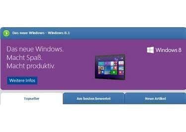 Bei Compuland findet ihr die neuesten Windows Produkte, die es auf dem Markt gibt