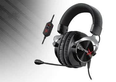 Hochwertige Headsets zum Sparpreis dank Creative-Gutschein