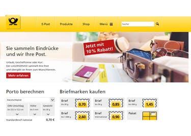 Deutsche Post Gutschein 5 Rabatt Im Januar 2019