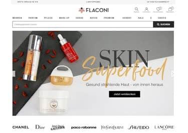Mit einem Flaconi-Gutschein wird das Parfum deiner Wahl günstiger