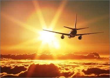 Flytap bringt dich in den Süden