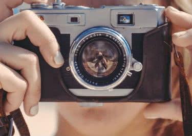 Mit Foto-Erhardt-Gutscheinen günstiger zur Fotoausrüstung