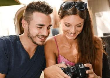 Digitalkamerias bei Foto Erhardt kaufen und sparen