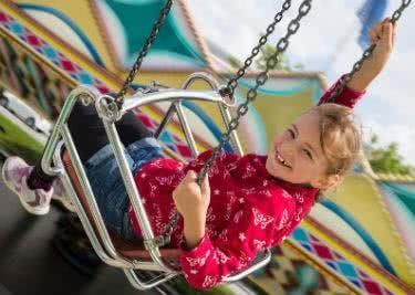 Outdoorspielzeug bei Tausendkind