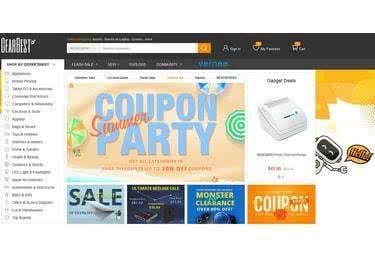 Der Shop GearBest.com