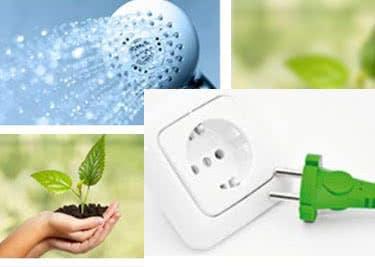 Grünspar-Gutschein einlösen und sparen