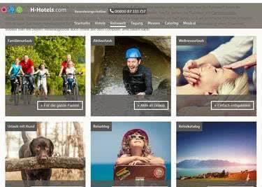 H-Hotels.com-Gutschein sichern und sparen.
