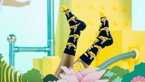 Tolle Socken gibt es bei Happy Socks