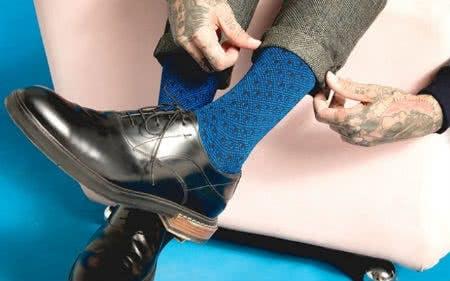 Günstig Socken kaufen bei Happy Socks