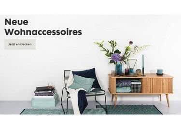 Mach' es dir in deinem Zuhause gemtülich und dekoriere was das Zeug hält
