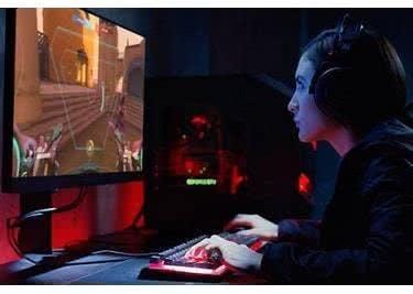 Gaming-Produkte preiswert bestellen mit einem Hewlett-Packard-Gutschein