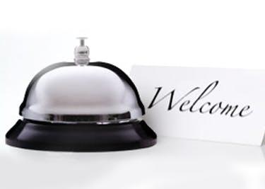 Hotelzimmer günstig buchen mit einem HOTEL-DE-Gutschein