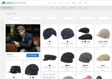 Deine neue Kopfbedeckung bestellst du auf Hutshopping! Na klar!