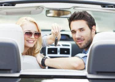 HAPPYCAR-Gutschein einlösen und den Mietwagen günstiger buchen