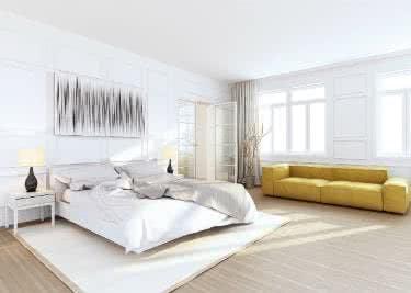 Edle Böden für deine Wohnung
