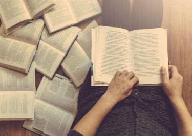 Mache deine alten Bücher zu Geld