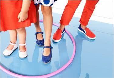 Kinderschuhe günstiger bestellen mit Jacadi-Gutscheincode