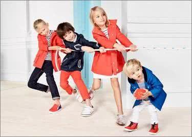 Trendige Jacadi Kleidung für Kinder und Babys