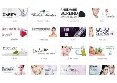 Beauty-Produkte von allen Herstellern shoppst du auf kosmetikfuchs.de