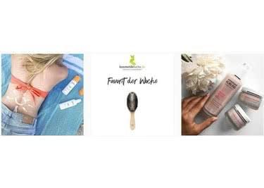 Ob Sonnenöl für den Urlaub oder Stylingprodukte für dein Haar - Kosmetikfuchs macht dich glücklich