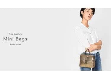 Schicke Taschen für jeden Anlass bestellst du mit Liebeskind-Gutschein günstiger