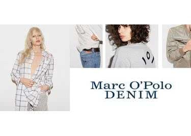 Marc O'Polo: Große Auswahl an Kleidung