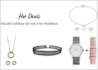 Tolle Deals bei meLovely