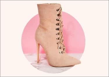Schuhe bei Missguided