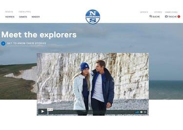 Mit einem North-Sails-Gutschein shoppst du im Onlineshop zum Schnäppchenpreis