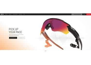 Oakley Onlineshop für neue Trends und Ideen