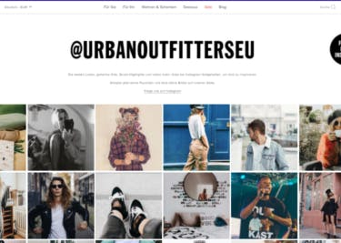 Outfitters EU