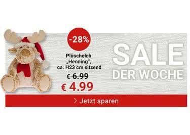 Hol' dir die Schnäppchen nach Hause: Wirf einen Blick in den Sale-Bereich von Schneider.de