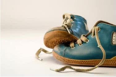 Spare mit einem Schuhe24 Gutschein im Kinderschuhsortiment.
