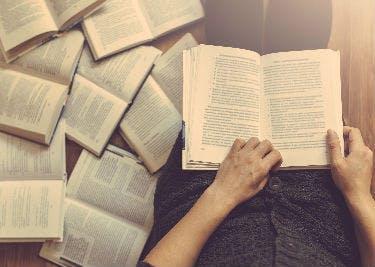 Bei Büchern sparen mit einem passenden Rabattcode