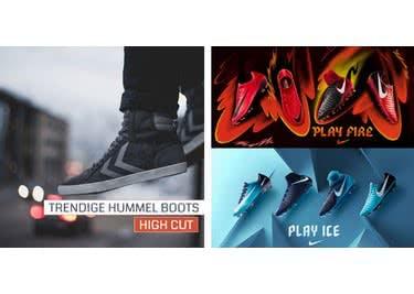Löse einen Sportbedarf.de-Gutscheincode ein, um Nike, adidas und viele weitere Markenartikel günstiger zu erstehen