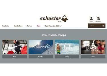 Bestelle im Onlineshop von Sporthaus-Schuster zum Sparpreis.
