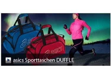 Taschen, Sportzubehör und Co. gibt es mit Rabatten im SportXshop