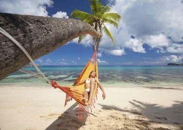 Ausspannen und geneißen - Strandurlaube mit LTUR