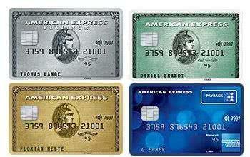 Wähle aus zahlreichen Kreditkarten die passende für dich.