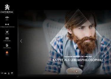 Bei Café Royal erfährst du alles über die Welt des Schweizer Kaffees