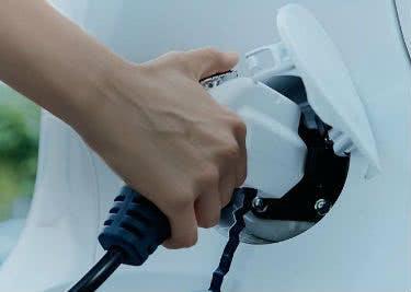 Sichere dir preiswerten Ökostrom bei ENTEGA - egal ob fürs Eigenheim oder Elektroauto