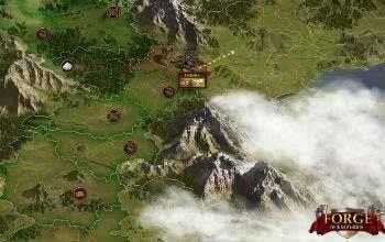 Verteidige deine Grenzen und bekämpfe deine Feinde bei Forge of Empires