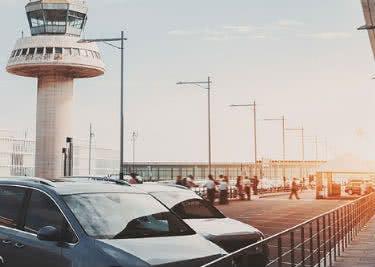 Das Angebot von MacParking umfasst die wichtigsten Flughäfen Deutschlands